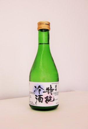 画像1: 華鳩 特純冷酒